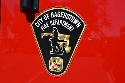 City of Hagerstown Fire Department - Hagerstown is made up of 6 independent volunteer companies.