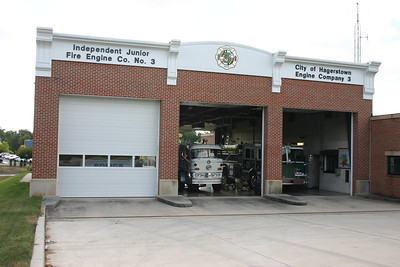 Station 3 in Hagerstown.
