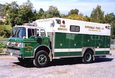 Squad 22-40 was a 1985 Ford C/RSI.