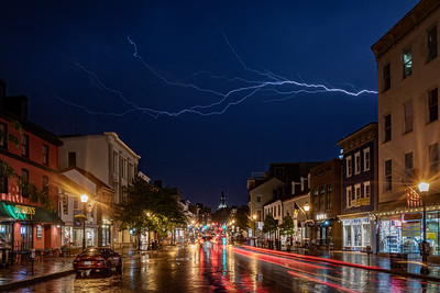2019-07-04- Annapolis-Thunderstorm
