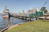 Baltimore Harbor, Baltimore, Maryland