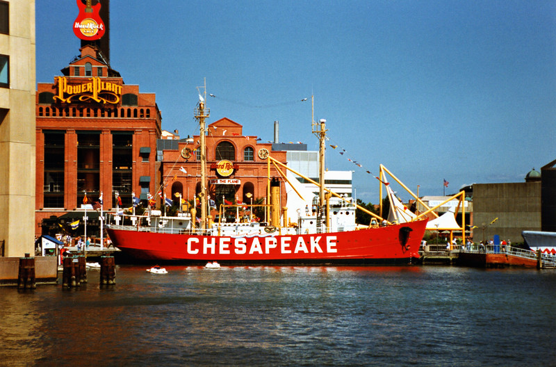Chesapeake Lightship001