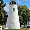 John O'Neill served as Keeper until his death in 1838. Four generations of his descendants also served at the Concord Point Light.