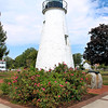 The Coast Guard decommissioned the lighthouse in 1975 and offered it to the city of Havre de Grace as a historical landmark. The town accepted the deed in 1977; however during the interim someone stole the Fifth Order lens.
