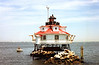 Thomas Point Shoal Light101