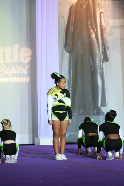 Youth 3 Star Fire Day 1