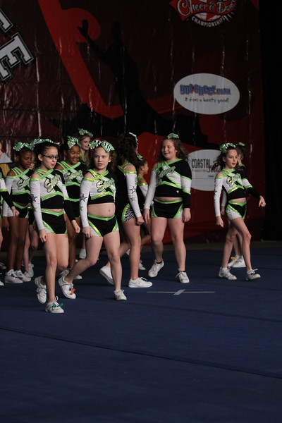 Maryland State Championship 2010