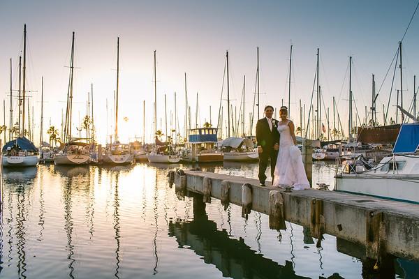 Maryrose + Grandee (Wedding Photos)