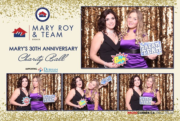 Mary's 30th Anniversary Charity Ball - 03-24-2018