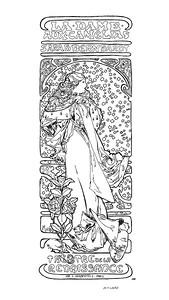 Sarah Bernhardt 16X9