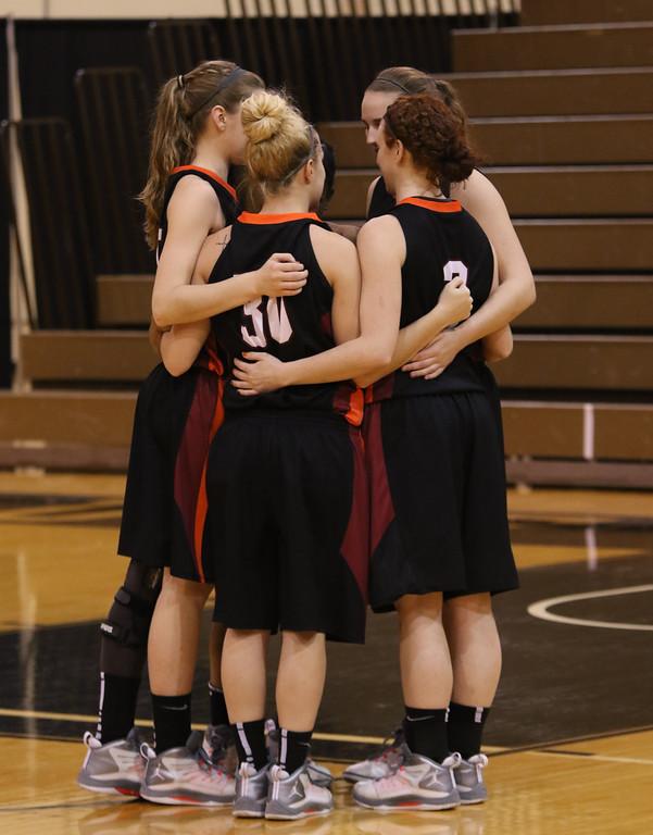Maryville Women's Basketball