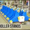 Handling and manipulation solutions - HAANE welding systems GmbH & Co. KG - Animation von Karrideo Imagefilmproduktion