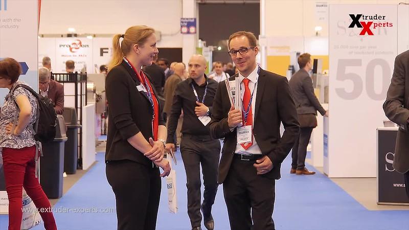 Extruder Experts GmbH & Co. KG - die Spezialisten für Extruder Technik - Karrideo Imagefilmproduktion ©®™