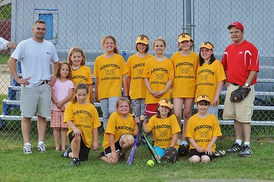 Mascoma Youth Sports