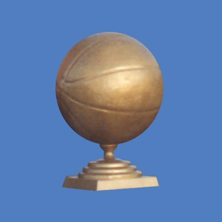 Basketball, 4'  #6006