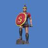 Spartan, 14'H  #8059