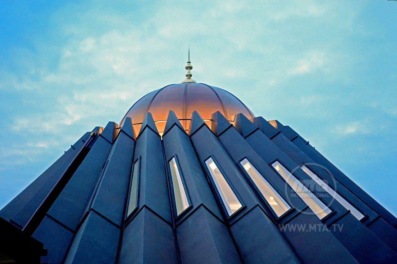 Masjid Mubarak UK