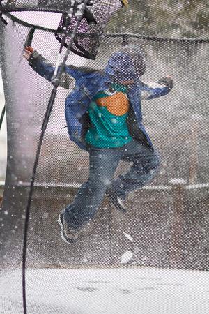 Ice Day 2012