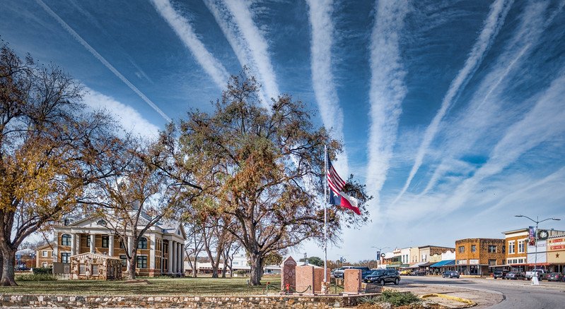 Square Chemtrails Pano