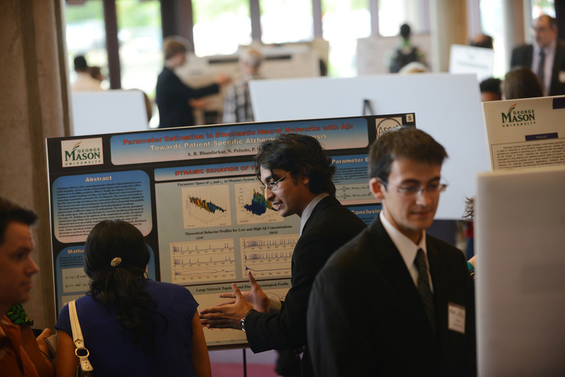 ASSIP Poster Session and Awards Cermony