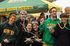 Homecoming 2012 block party. Photo by Evan Cantwell/George Mason University