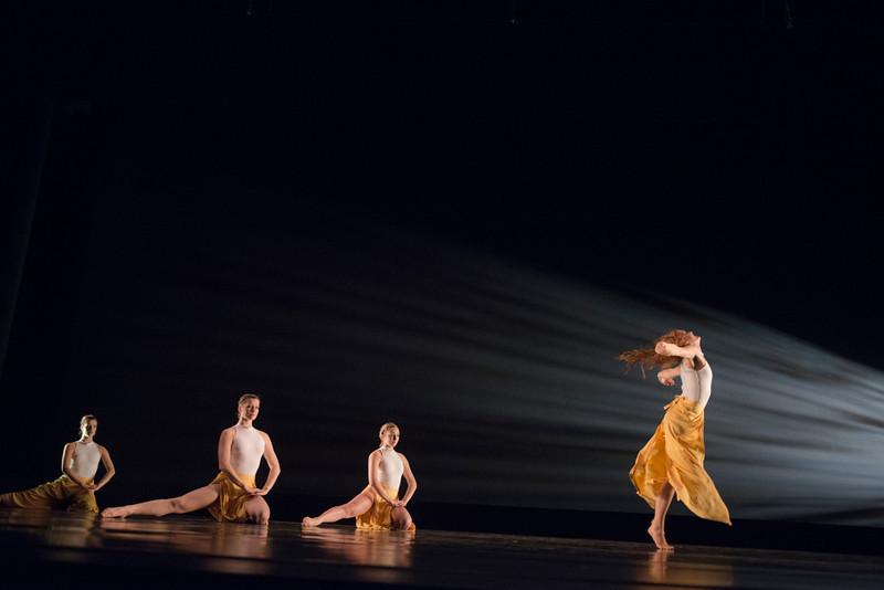 Mason Dance Company