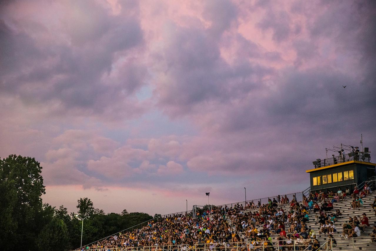 George Mason University Stadium