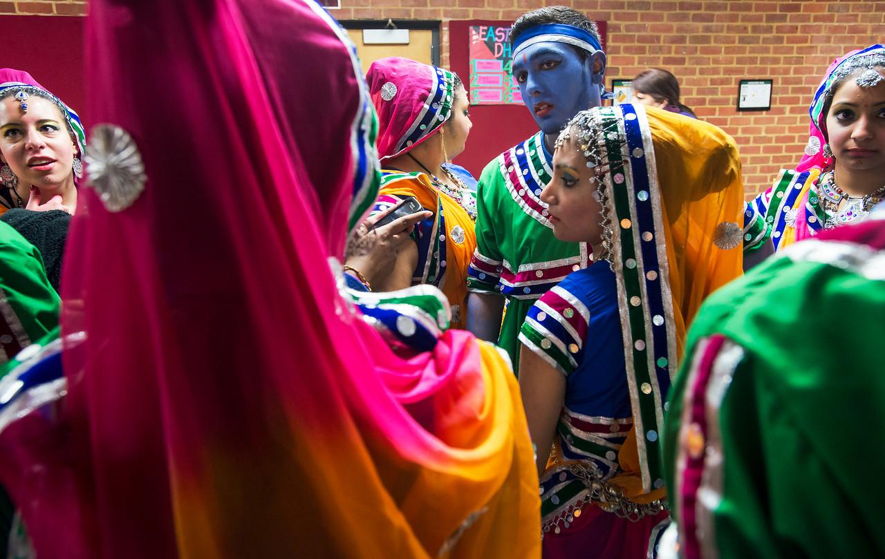 East Coast Dhamaka Dance Competition