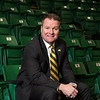 New Men's Basketball Head Coach Dave Paulsen