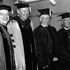Four Presidents of George Mason University, April 4, 1997
