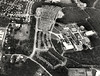 George Mason University campus aerial taken in 1974.