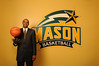 Paul Hewitt joined George Mason University this year as the Men's Basketball coach. Photo by Evan Cantwell