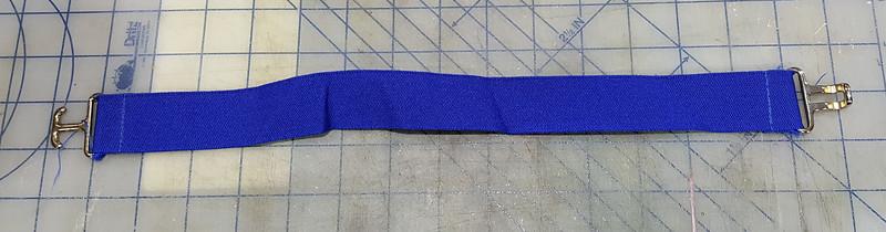 Belt Extenson