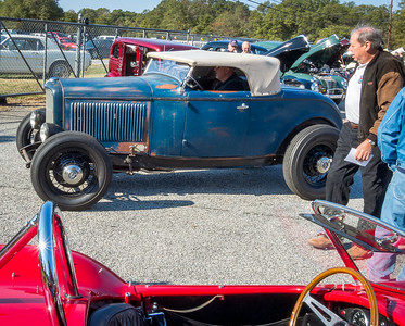 Mason's Hot Rods 2016 Open House