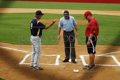 Mason's Baseball 2010