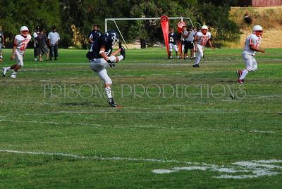 Mason's Football 2010