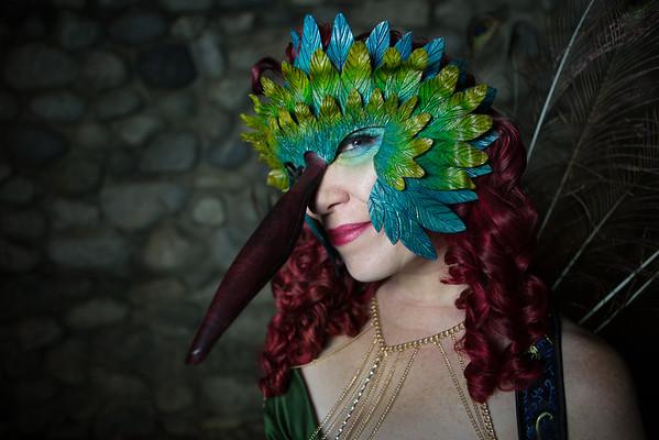 Masquerade Ball 2015