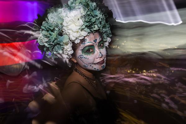 Masquerade Ball 2016