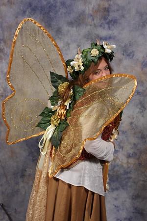 6- Fairy Catima