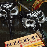 The tapping of Masquerade, BBC\'s new Broadway-inspired ale.