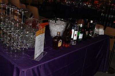 Beverage Setup