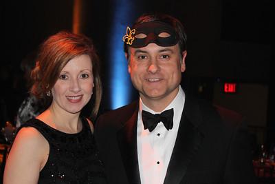 Scott and Nicole Tassani