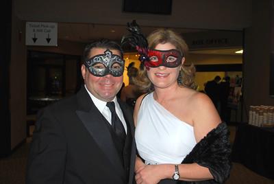 Nick and Michelle Jaskolski