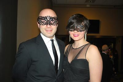Matt and Amber Earley