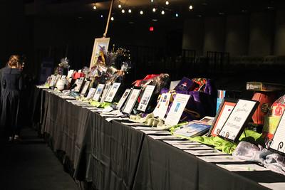 Silent Auction Table 2