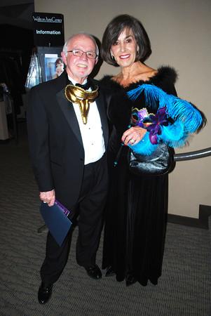 Dick and Nancy Trammel_