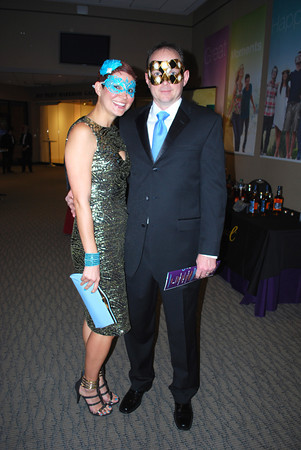 Jill and Michael Turley_