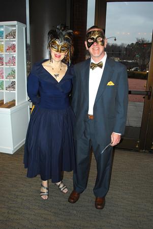 Brenda and Gary Johnsen_