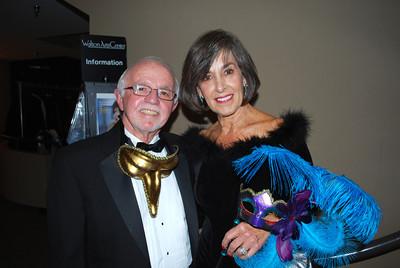 Dick and Nancy Trammel