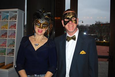 Brenda and Gary Johnsen